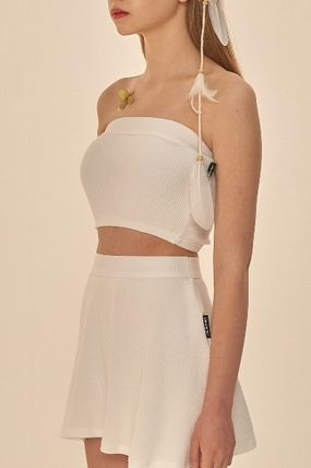 ODD ONE OUT セットアップ ◇ODD ONE OUT◇Logo banding Two piece set◇(19)