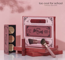too cool for school(トゥークールフォ―スクール) フェイスパウダー ★too cool for school★art pallet Rosy collection /韓国限定