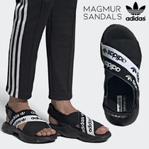 【ADIDAS ORIGINALS】MAGMUR SANDALS/サンダル【送料無料】