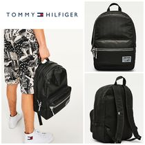 【Tommy Hilfiger】☆お買い得☆TOMMY JEANS UTILITY BACKPACK