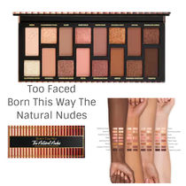 Too Faced★Born This Way The Natural Nudes Eyeshadow