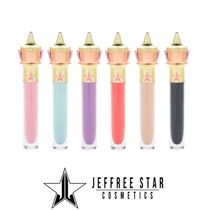 JEFFREE STAR COSMETICS☆The Gloss Extreme Shine Bundle 6本