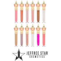 JEFFREE STAR COSMETICS☆The Gloss Glitter Fantasy 12本セット