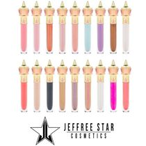 JEFFREE STAR COSMETICS☆The Gloss Master Collection 18色
