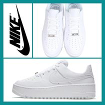 ★ NIKE ★ Air Force 1 ★ white WMNS-Sage Low AR5339-100