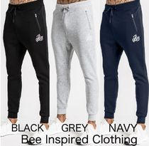 送料込 Bee Inspired  Signature Sweatpants