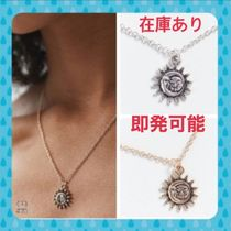 ★Urban Outfitters★大人気 ミスティックムーン ネックレス 2色