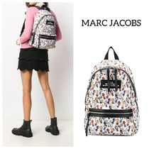 ★MARC JACOBS★Peanuts Edition  The Backpack Snoopy bag