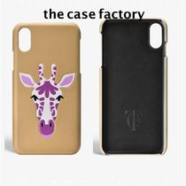 the case factory*iPhone X/XS ケース キリン*関税送料込み