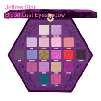 Jeffree Star Cosmetics(ジェフリースター) アイメイク Jeffree Star★Cremated Eyeshadow Palette