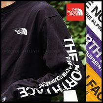 国内発送/正規品★THE NORTH FACE★MEN'S L/S TESTED PROVEN TEE