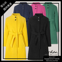 Boden Cartwright Coat 5カラー