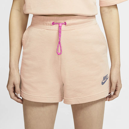 Nike セットアップ 国内発【NIKE】W NSW ICN CLSH TOP&SHORT☆セットアップ(7)