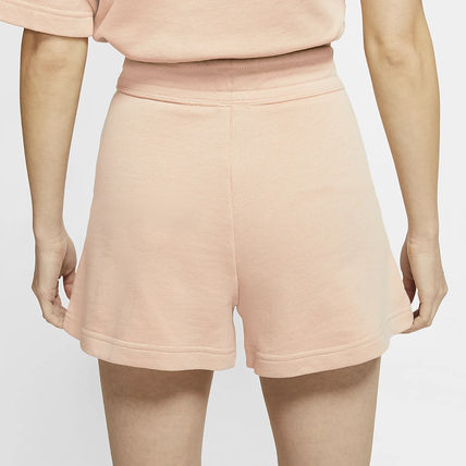 Nike セットアップ 国内発【NIKE】W NSW ICN CLSH TOP&SHORT☆セットアップ(8)