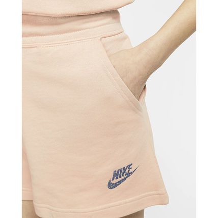Nike セットアップ 国内発【NIKE】W NSW ICN CLSH TOP&SHORT☆セットアップ(9)