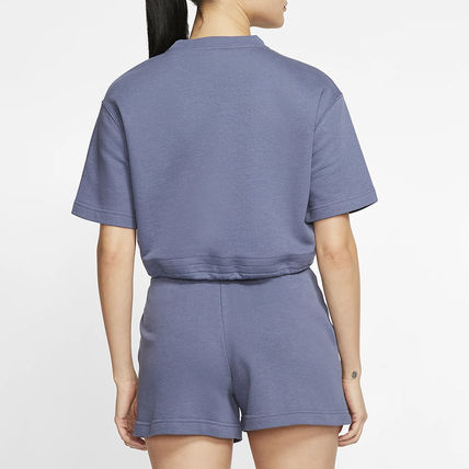 Nike セットアップ 国内発【NIKE】W NSW ICN CLSH TOP&SHORT☆セットアップ(12)