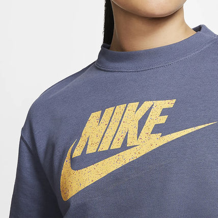 Nike セットアップ 国内発【NIKE】W NSW ICN CLSH TOP&SHORT☆セットアップ(13)