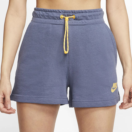 Nike セットアップ 国内発【NIKE】W NSW ICN CLSH TOP&SHORT☆セットアップ(14)