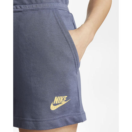 Nike セットアップ 国内発【NIKE】W NSW ICN CLSH TOP&SHORT☆セットアップ(16)