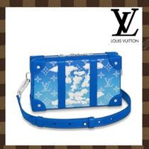 20AW【LOUIS VUITTON】ソフトトランク・ウォレット