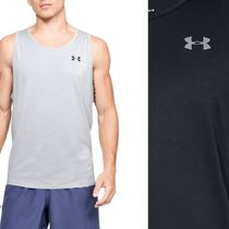 Under Armour★新作/関税送料込★ロゴ入りタンク