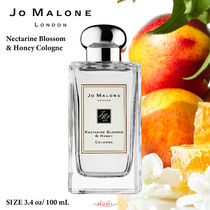 【 JO MALONE 】Nectarine Blossom & Honey ネクタリン&ハニー