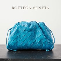 ∞∞ BOTTEGA VENETA ∞∞ The Pouch mini クラッチ☆