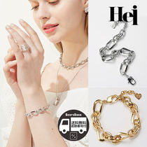 Hei cheerful chain bracelet BBH31 追跡付