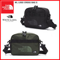 THE NORTH FACE★WL LOGO CROSS BAG S_NN2PL54