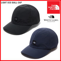 THE NORTH FACE★ユニセックス帽子 LIGHT ECO BALL CAP_NE3CL52