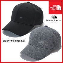 ☆THE NORTH FACE☆20-21AW SIGNATURE BALL CAP_NE3CL54