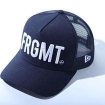 9FORTY A-Frame トラッカー FRAGMENT DESIGN フラグメント