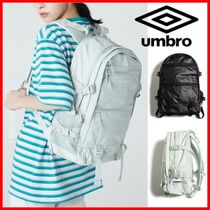 ★UMBRO★20SS Tripper 男女兼用 バックパック★正規品★