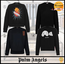 【SALE】 Palm Angels☆SWEATSHIRT/4 type
