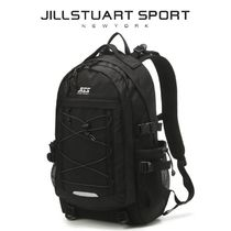 日本未入荷★JILLSTUART SPORT★STRING BACKPACK