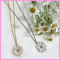 【VINTAGE HOLLYWOOD】Vintage Daisy Necklace〜ネックレス