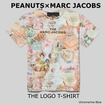 MARC JACOBS☆THE LOGO T-SHIRT☆