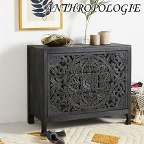 ★ANTHROPOLOGIE★Handcarved Lombok ThreeDrawer ドレッサー