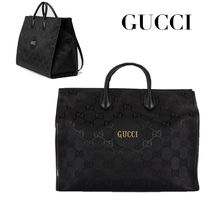【GUCCI(グッチ)】Gucci Off The Grid トートバッグ