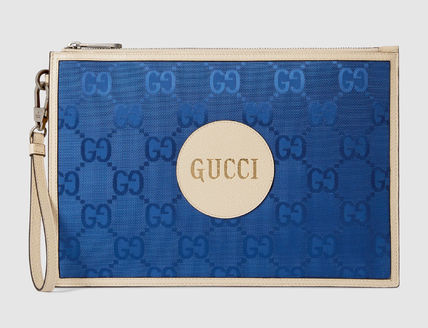 GUCCI クラッチバッグ GUCCI★日本限定Gucci Off The Grid ポーチ 国内配送/税込(2)