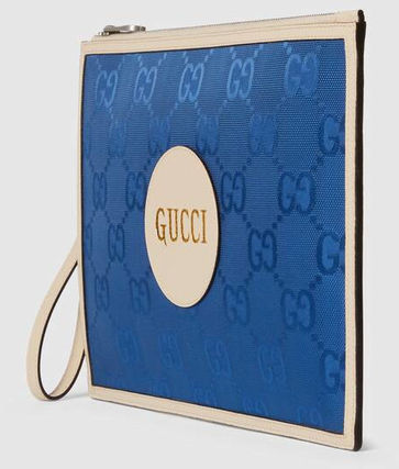 GUCCI クラッチバッグ GUCCI★日本限定Gucci Off The Grid ポーチ 国内配送/税込(4)