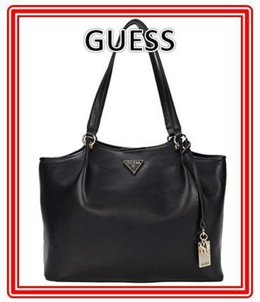 Guess マザーズバッグ 関税.送料込 GUESS Tangey Tote ゲス トートバッグ