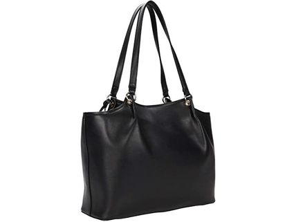 Guess マザーズバッグ 関税.送料込 GUESS Tangey Tote ゲス トートバッグ(2)