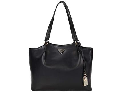 Guess マザーズバッグ 関税.送料込 GUESS Tangey Tote ゲス トートバッグ(3)