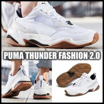 PUMA☆THUNDER FASHION 2.0