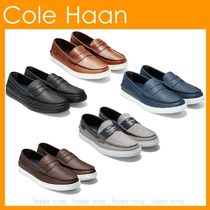 Cole Haan★Nantucket レザー ローファー★SALE