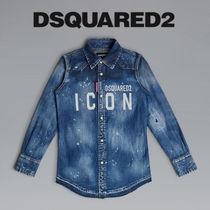 Dsquared2 Denim Shirt 大人もOK