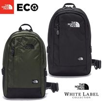 日本未入荷★THE NORTH FACE★WL BASIC SLING BAG