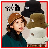 ☆韓国の人気☆THE NORTH FACE☆WL BUCKET HAT☆3色☆