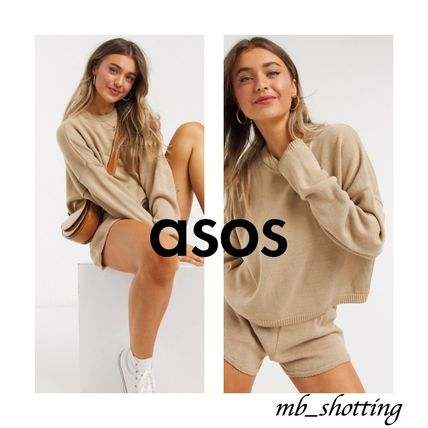 ◆ASOS DESIGN◆In The Style x Lorna Luxe lola ニット